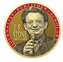 I F Stone Medal